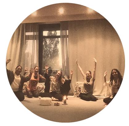 Yoga Nidra Salon F