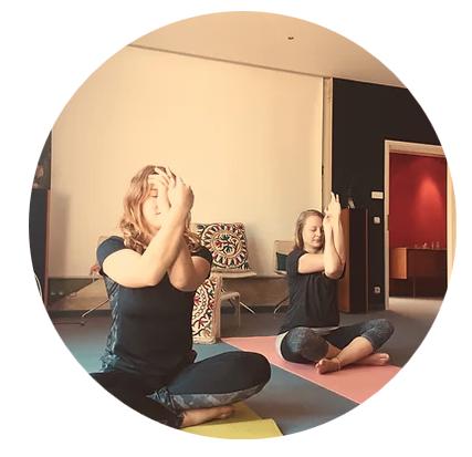 Yoga Salon F_